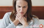 Как можно вылечить горло