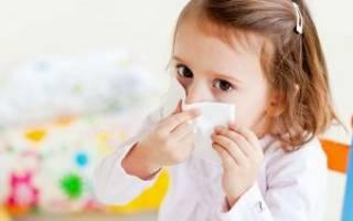 Антибиотики при отите среднего уха у детей
